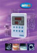 Temperature Control - 3300 Kiln Controller Brochure