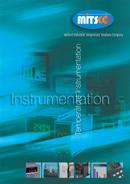 Temperature Control - Temperature Instrumentation Brochure