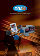 Temperature Control - MITSCO Company Brochure