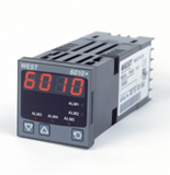 West 6010+ Industrial Temperature Indicator