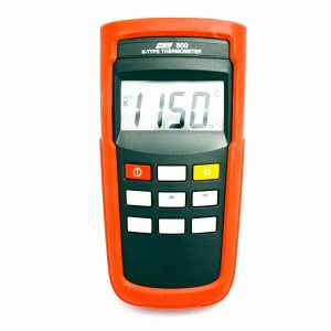 800 Type K Thermometer