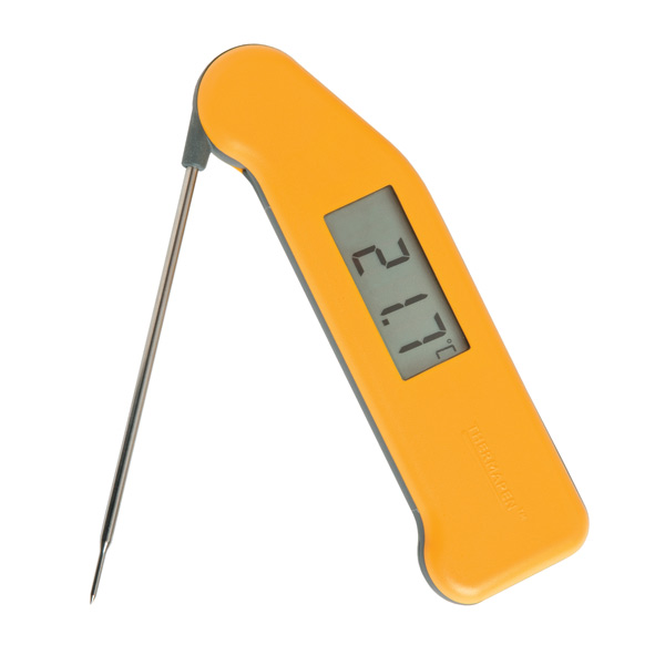 Cooked Meat Thermometer