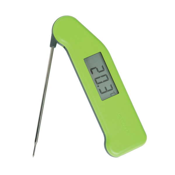 salad vegetable thermometer