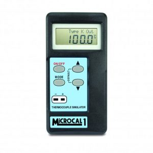 MicroCal 1 Plus Calibrator Thermometer